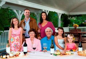 The Schlatter Family